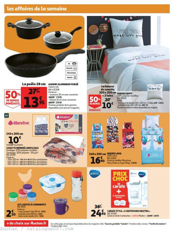 Auchan Super Promos Du 10 Au 22 Avril 2019 Catalogue007com