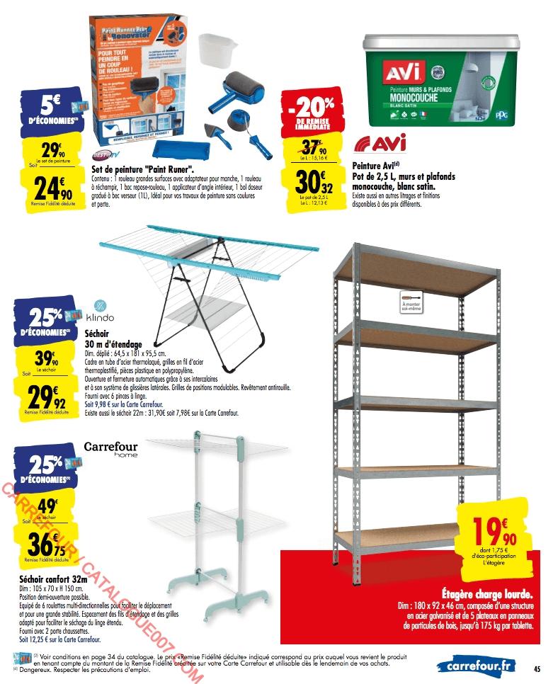 Carrefour Catalogue Promos Du 19 Au 25 Mai 2020 Catalogue007 Com